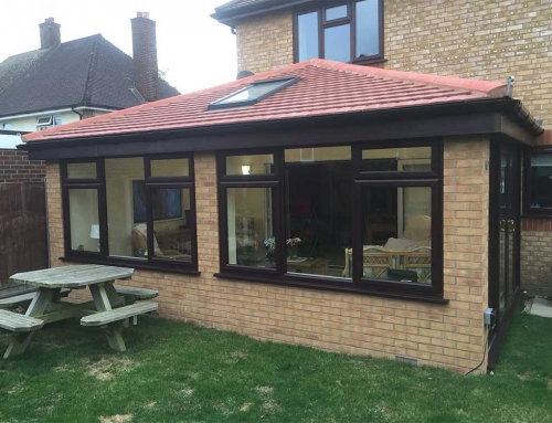Home Extension in St Neots