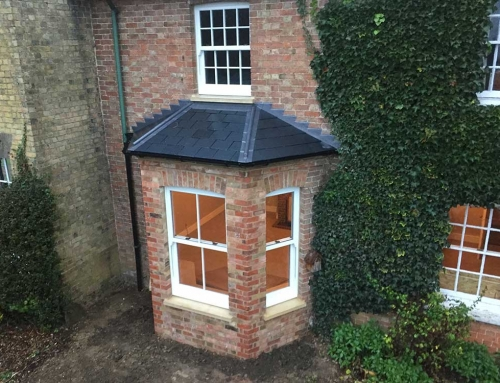 Windows fitted in Cambridgeshire